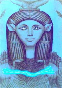 bluehathor