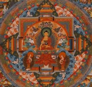 buddhistmandala